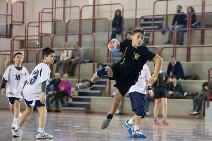 Emilia romagna esercizi di potere handballtime lo for Maschile e femminile esercizi