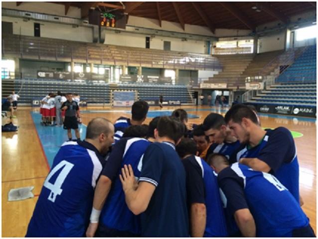 Ferrara United, positivo test contro il Romagna