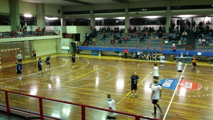 Fondi vs Benevento