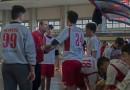 """Gaeta U18, coach Macera lascia la guida tecnica: """"Grazie a tutti"""""""