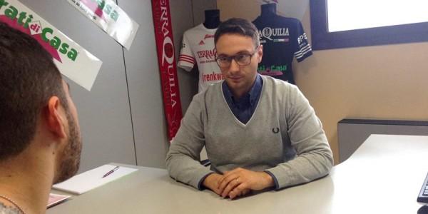 """Carpi, Mattioli: """"Che soddisfazione battere il Romagna"""""""