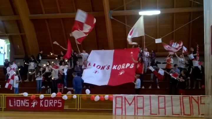 Sebach Biwind Teramo, derby con il Pescara