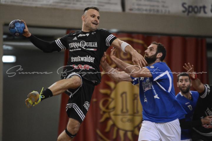 Romagna, torna il terzino David Ceso
