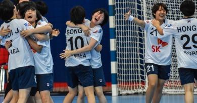 Mondiali U18F: sono Russia – Corea e Norvegia – Danimarca le semifinali