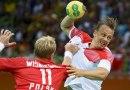 Rio 2016, Maschile: La finale è Danimarca – Francia