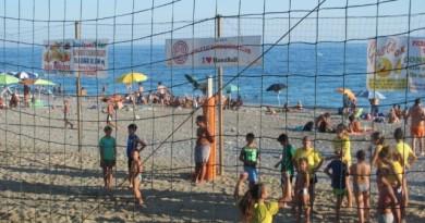 Abc, sabato al via il torneo di Beach Handball over 14 e 12