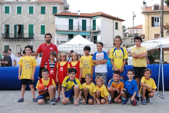 Team Schiavetti, festa d'inizio stagione