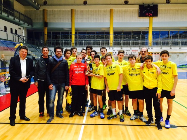 Tornano al Palavis i tornei giovanili di ottobre: U16 e 18 in campo