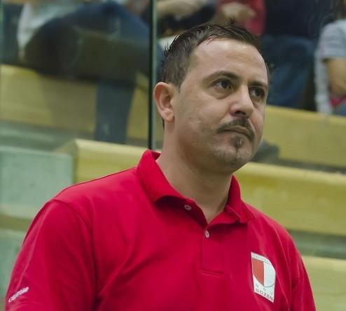 Alessandro Fusina (Mister del Loacker)