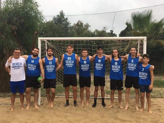 """Messina, buona esperienza alla terza edizione di """"Un mare di sport"""""""