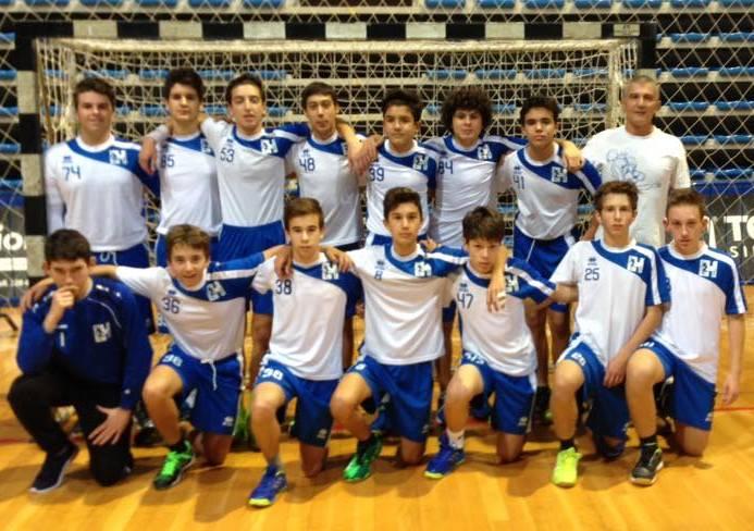 Handball Faenza, verso il campionato