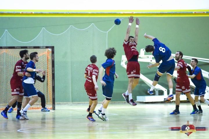 A1M/Gir. B, big-match Bologna-Carpi