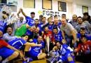 La Junior Fasano si aggiudica la Supercoppa 2016