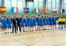 L'Italia U17 vola in semifinale al Campionato Mediterraneo dell'Handball