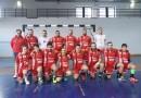 Handball Messina, big match ad Agrigento
