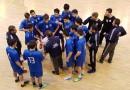MHC Championship, Italia U17 sconfitta in semifinale