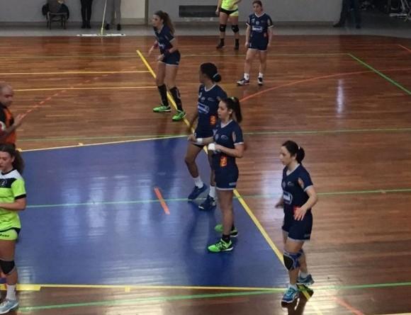 Flavioni vs Jomi Salerno 2