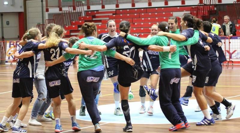 La Leonessa Brescia sogna ad occhi aperti - HandballTime ...