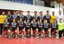 NHC Teramo, domani sfida alla Lazio