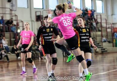 A1F. Fuga Jomi Salerno, Casalgrande sogna i play off