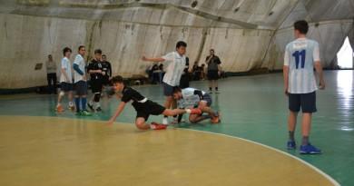 Torna al successo il Cus Cassino Gaeta U18