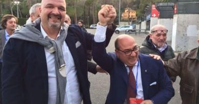 Campania, il neo delegato La Peccerella ha presentato il programma