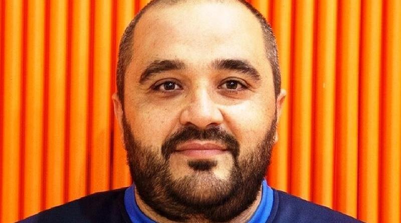 Coach Andrea Vultaggi - monteprandone