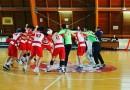 Lions Teramo, campione regionale under 16 maschile