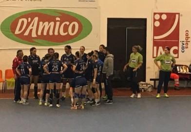 La Jomi Salerno chiude da imbattuta la Regular Season