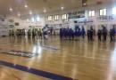 Coppa Italia, la Junior Fasano sfida il Romagna nei quarti