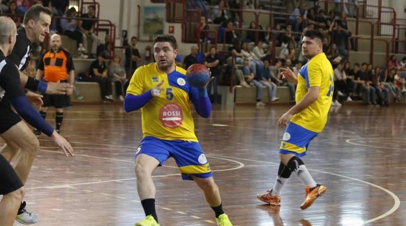 db2d46eabd Scuola Pallamano Modena Archivi - HandballTime - Lo spettacolo della ...