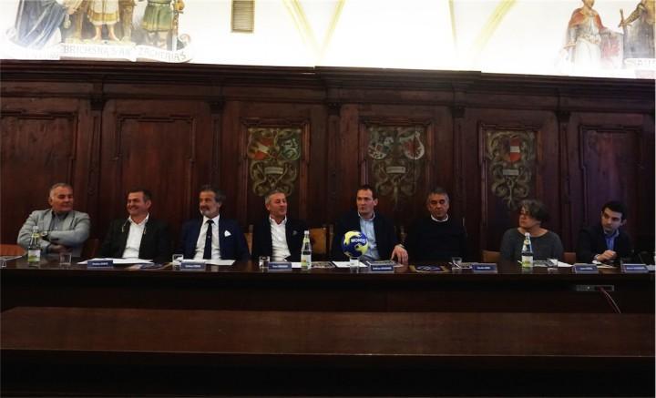 conferenza stampa coppa italia femminile