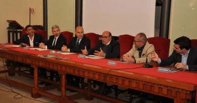 Presentata a Fondi la Final Eight di Coppa Italia maschile
