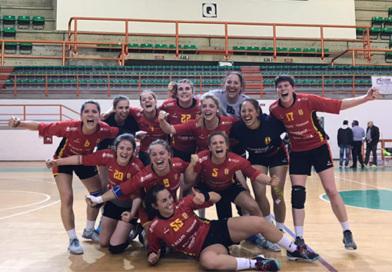 A1F. Cassano ai play off, Dossobuono in Coppa Italia