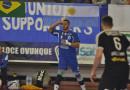 La Junior Fasano elimina il Romagna e passa il turno