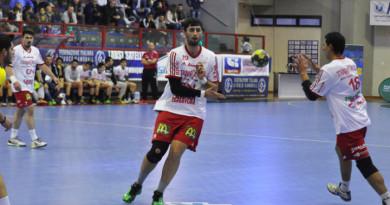Carpi suda ma batte Fondi: semifinale contro Bolzano