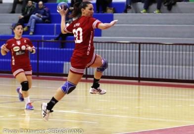 """Laure Oliveri: """"Salerno – Conversano? Che vinca il migliore…"""""""