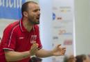 """Junior Fasano, coach Ancona: """"Evitare cali di concentrazione"""""""