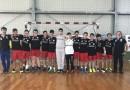 Il Giovinetto Petrosino vice campione regionale U14/M