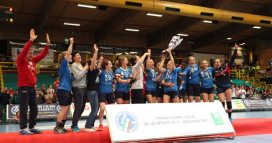 Final8 di Coppa Italia femminile, i numeri del successo