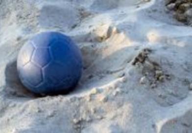 Beach Handball, l'Italia prepara l'esordio alle EBT Finals