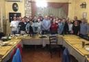 Esperanto Fondi, una cena per festeggiare la promozione in A2M