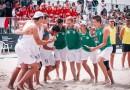 Beach Handball, Mondiali U17: Italia inserita nel Gruppo D
