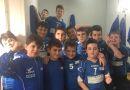 L'Olimpic Massa U12 chiude in bellezza il campionato