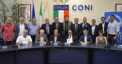 Brihault presenta il pilot project FIGH-EHF a Roma