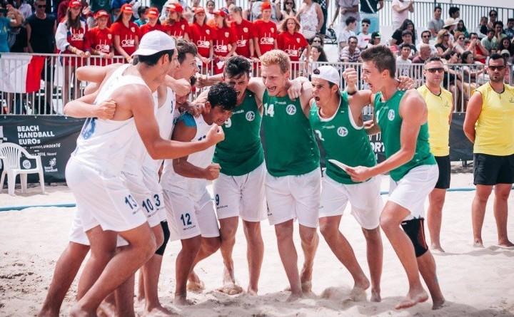 Italia Beach Handball Under 17