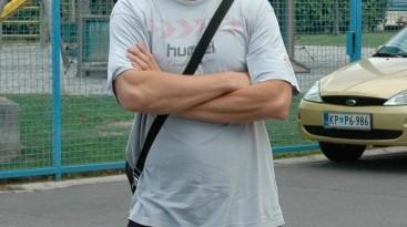 Alabarda Opicina, Vlado Hrvatin è il nuovo allenatore