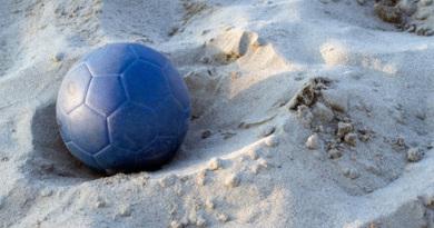 Eccellente riuscita del 2° Torneo di Beach Handball  Friendly Cup di Ventimiglia