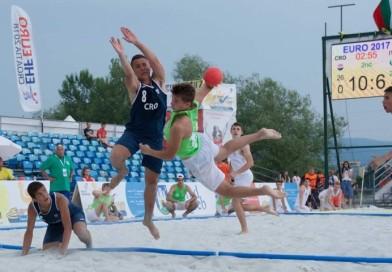 Beach Handball, l'Italia Under 17 prepara i Campionati Mondiali
