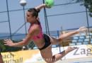Beach Handball/F – Europei: Italia fuori dai quarti